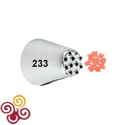 Wilton Насадка для кондитерского мешка №233