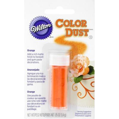 Wilton Краситель пищевой порошок, цвет оранжевый, 1.4 г