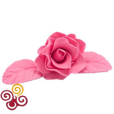 Мастика сахарная Розовая Топ Декор