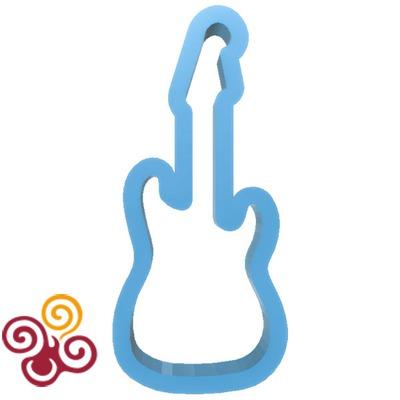 Форма ''Гитара''