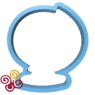 Форма ''Глобус''