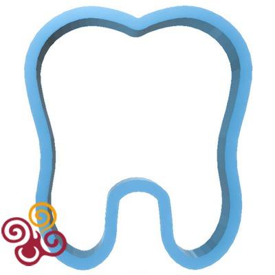 Форма ''Зуб''