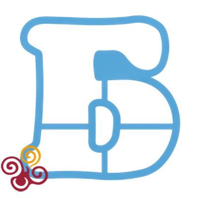 Форма ''Буква Б''