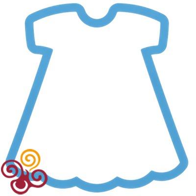 Форма ''Платье №5''