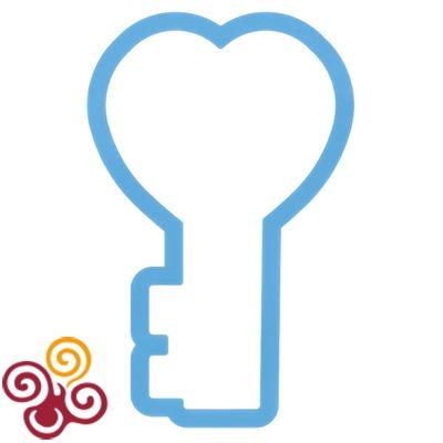 Форма ''Ключ №2''