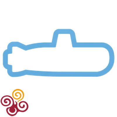 Форма ''Подводная лодка''