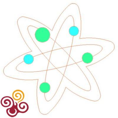 Форма ''Атом''