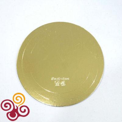 Подложка усиленная золото D260, толщина 2,5мм