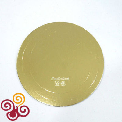 Подложка усиленная золото D280, толщина 2,5мм