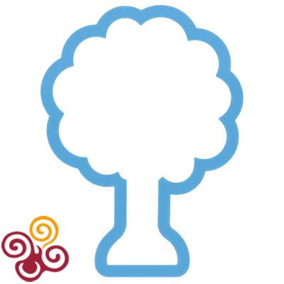 Форма ''Дерево №2''