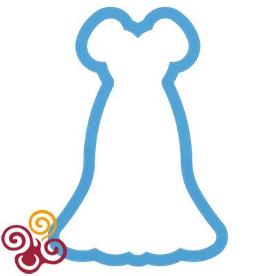 Форма ''Платье №7''