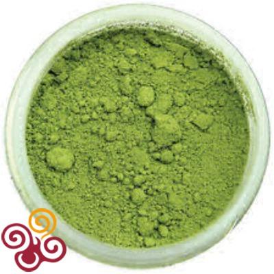 PME Краситель пищевой порошок Оливковый зеленый 2гр.