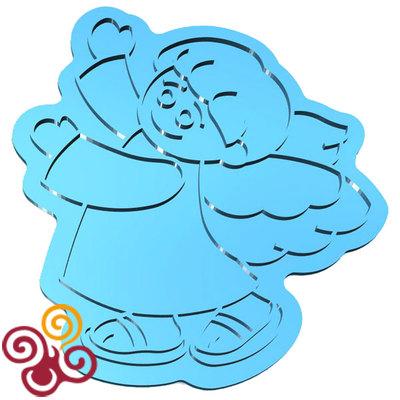 Форма ''Ангел №10''