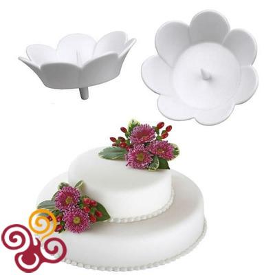 Wilton Держатель для живых цветов: Цветок